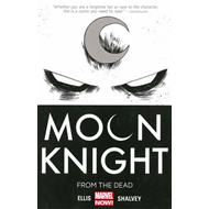Moon Knight Volume 1: From The Dead (BOK)