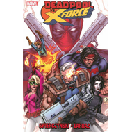Deadpool Vs. X-force (BOK)