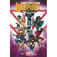 New Warriors (BOK)