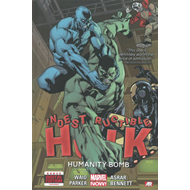 Indestructible Hulk: Volume 4: Humanity Bomb (Marvel Now) (BOK)