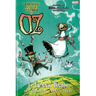 Oz: Dorothy & the Wizard in Oz (BOK)