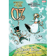 Oz: Dorothy & the Wizard of Oz (BOK)