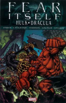 Fear Itself: Hulk/Dracula (BOK)