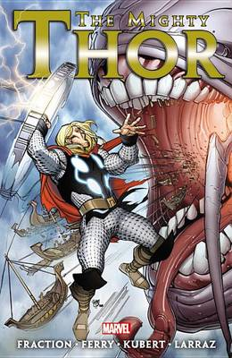 The Mighty Thor: Vol. 2 (BOK)