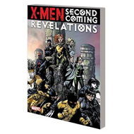 X-Men: Second Coming Revelations (BOK)