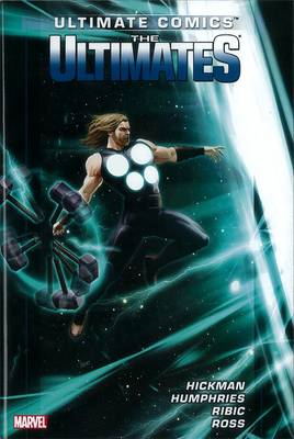 Ultimate Comics: Vol. 2: Ultimates (BOK)
