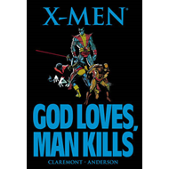X-Men: God Loves, Man Kills (BOK)