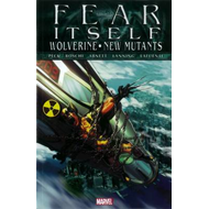 Fear Itself: Wolverine/new Mutants (BOK)