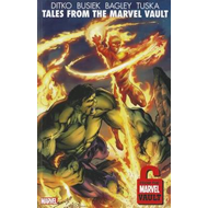 From the Marvel Vault (BOK)