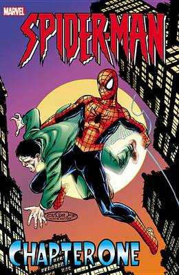 Spider-Man: Chapter One (BOK)