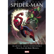 Marvel Masterworks: Vol. 7: Amazing Spider-Man (BOK)