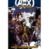 Wolverine & the X-Men: Vol. 3: AVX (BOK)