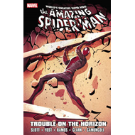 Spider-Man: Trouble on the Horizon (BOK)