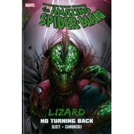 Spider-man: Lizard - No Turning Back (BOK)