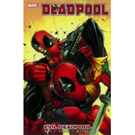 Deadpool - Vol. 10: Evil Deadpool (BOK)