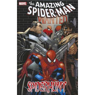 Spider-Man: Spider-Hunt (BOK)