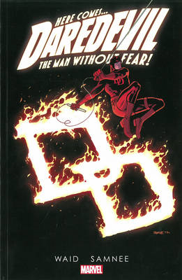 Daredevil By Mark Waid - Volume 5 (BOK)