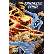 Fantastic Four: Volume 5 (BOK)