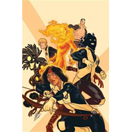 New Mutants: Deanimator: Vol. 6 (BOK)