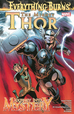 Mighty Thor (BOK)