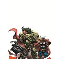Dark Avengers: End is the Beginning (BOK)