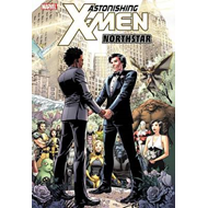Astonishing X-Men: Northstar (BOK)