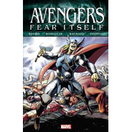 Fear Itself: Avengers (BOK)