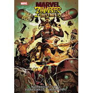 Marvel Zombies Destroy! (BOK)