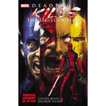 Deadpool Kills The Marvel Universe (BOK)