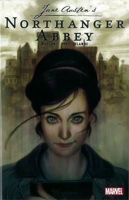 Northanger Abbey (BOK)
