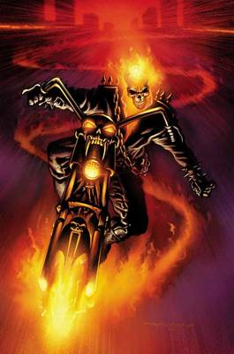Ghost Rider Ultimate Collection (BOK)