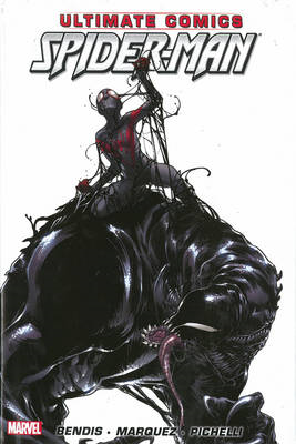Ultimate Comics Spider-Man: Volume 4 (BOK)