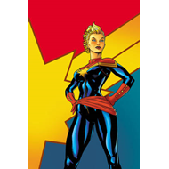 Captain Marvel (BOK)