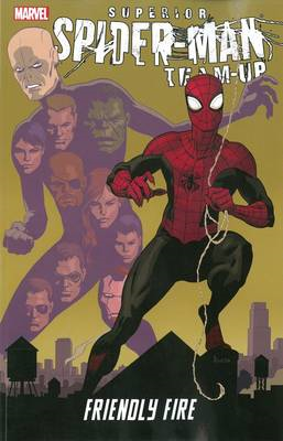 Superior Spider-Man Team-Up (BOK)
