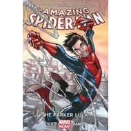 Amazing Spider-man Volume 1: The Parker Luck (BOK)