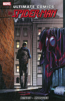Ultimate Comics Spider-Man (BOK)