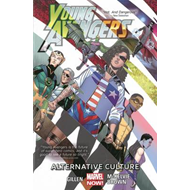 Young Avengers Volume 2: Alternative Cultures (Marvel Now) (BOK)