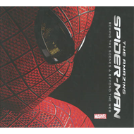 The Amazing Spider-Man:: Art of the Movie Slipcase (BOK)