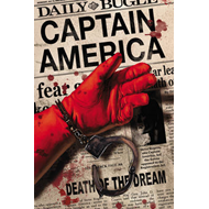 Produktbilde for Captain America: The Death Of Captain America - The Complete (BOK)
