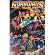 Guardians of the Galaxy: Volume 1 (BOK)