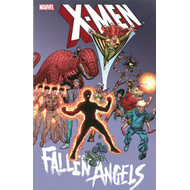 X-Men: Fallen Angels (BOK)