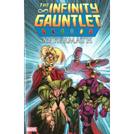 Infinity Gauntlet Aftermath (BOK)
