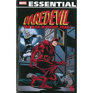 Essential Daredevil: Volume 6 (BOK)