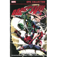 Daredevil Epic Collection: Fall from Grace (BOK)
