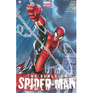 Superior Spider-man Volume 1 Oversized (marvel Now) (BOK)