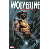 Wolverine: Blood Wedding (BOK)
