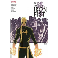 Immortal Iron Fist: The Complete Collection Volume 1 (BOK)