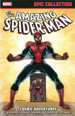 Amazing Spider-Man (BOK)