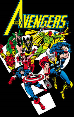 Avengers Epic Collection (BOK)