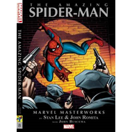 Marvel Masterworks: the Amazing Spider-Man (BOK)